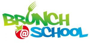 Brunch-at-school Logo